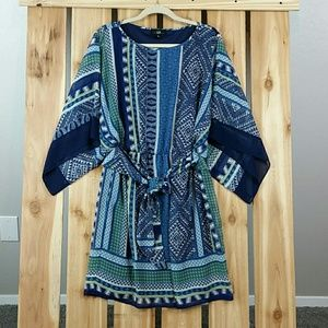 AGB Fully Lined Dress